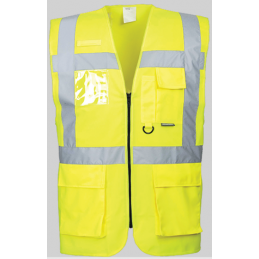 HI-VIS Berlin Executive veste