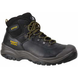 Graninge safety boots