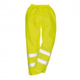 HI-VIS rain pants