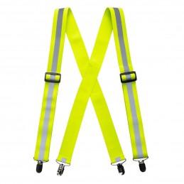 HI-VIS suspenders