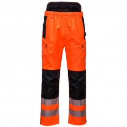 PW3 HI-VIS Extreme trousers