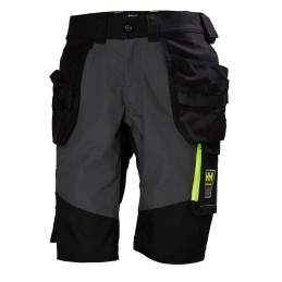 Aker construction shorts