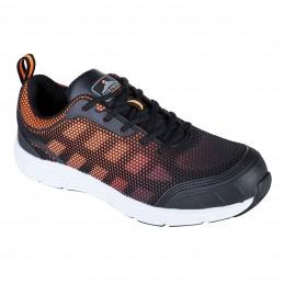 Steelite safety footwear S1P