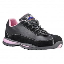 Steelite ladies safety shoes