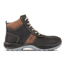 CRETA S3 SRC leather ankle...