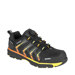 Stinger S3 low safety shoes