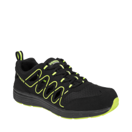 Rebel O1 airy safety shoes