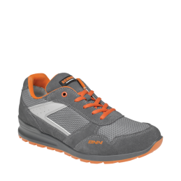 Sportis O1 low safety shoes