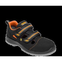 Nux S1P ESD sandales