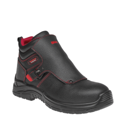 Welder S3 high safety shoes