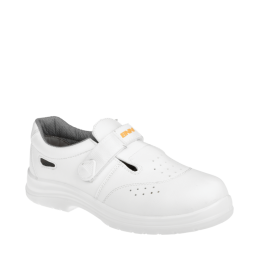 S1 baltās sandales