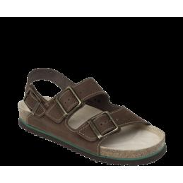 Bear sandals