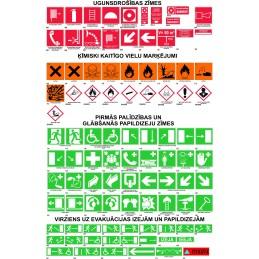 Uzlīmes (10x10)