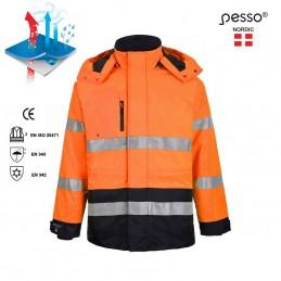 HI-VIS winter jacket