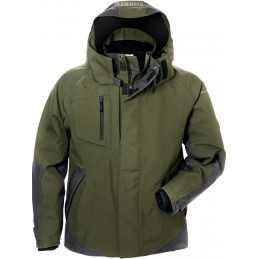 GORE-TEX shell jacket