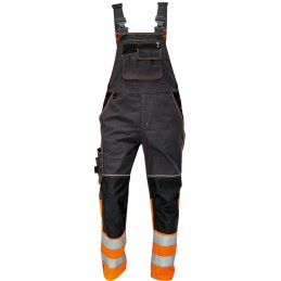 Knoxfield HI-VIS bib pants