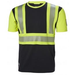 ICU HI-VIS T-krekls (1.klase)
