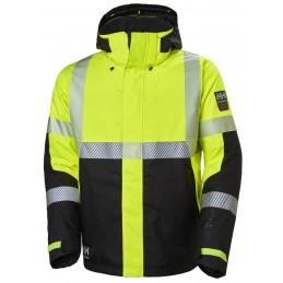 ICU HI-VIS winter jacket