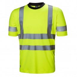 Addvis HI-VIS T-krekls