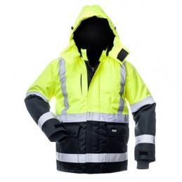 Baltic HI-VIS jacket