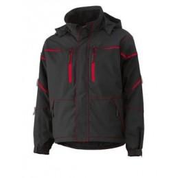 Kiruna winter jacket