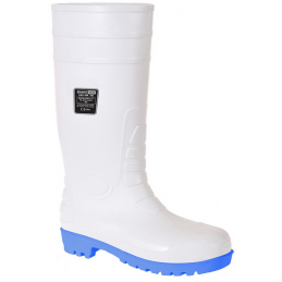 Wellington S5 safety boots